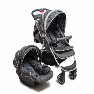 COCHE TRAVEL SYSTEM